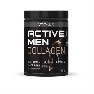 Voonka Active Men Collagen 250 g